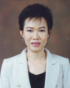 Dr. Bongkosh Ngamsom
